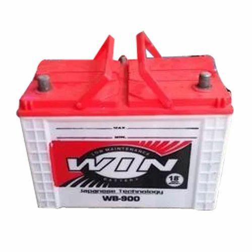 90 Ah Car Battery