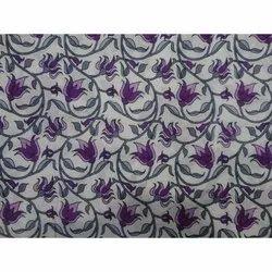 Daliya Print Fabric