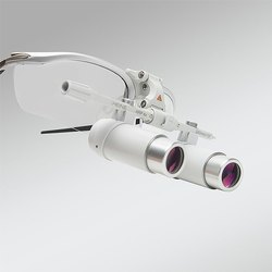 HRP Binocular Loupe