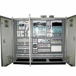 SSEPL AC Drive Panel, 220-240 V, 35 Kw
