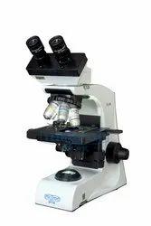 Aluminium Binocular Microscope Micron Optik Cresta ZS 50