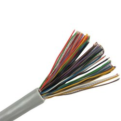 Finolex Telephone Cable, Conductor Type: Stranded