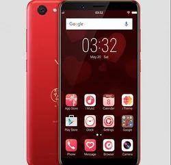 Vivo V7plus Limited Edition Mobile Phones