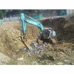 Rock Excavation Service