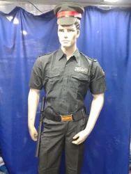 Doorman Uniform GMU-5