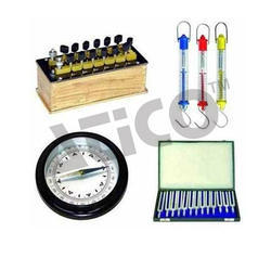 Physics Instruments