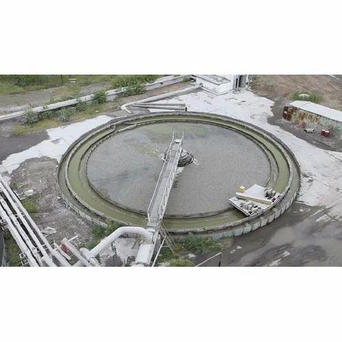 Fertilizer Effluent Treatment Plant