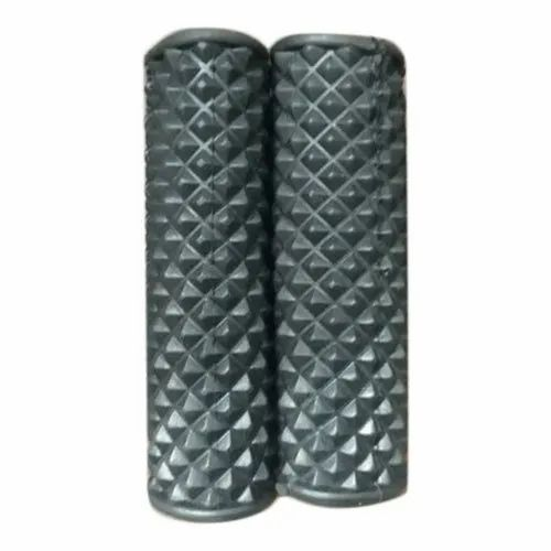 Rubber Motorcycle Handle Grip Cover