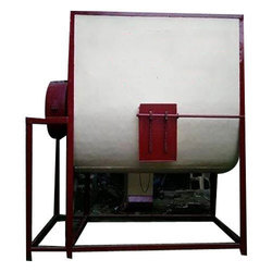 Single Shaft Mixer Machine
