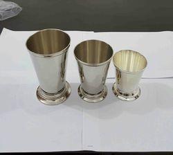 Designer Tumbler Glass Julep Cup