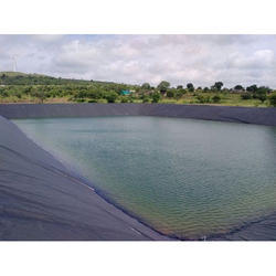 PVC Pond Liners