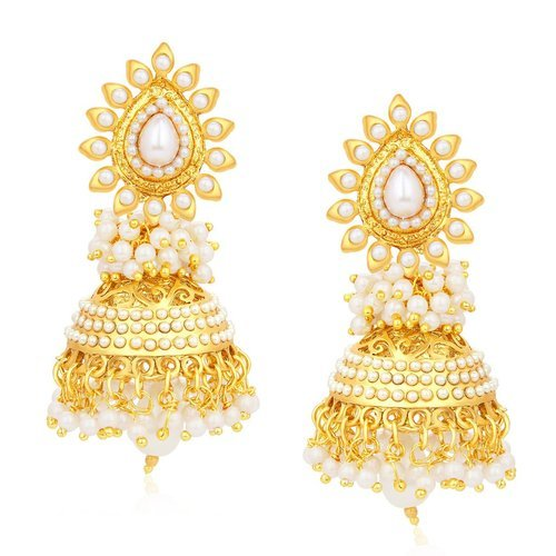 94baed62f Sukkhi Incredible Gold Plated Earring For Women, Rs 360 /pair | ID ...