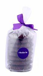 Chokola Eggless Chocolate Cookies