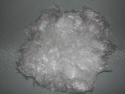 Loose Glass Wool for Exhaust