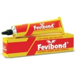 Pidilite Fevibond Synthetic Rubber Based Adhesive