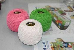 Crochet Cotton Knitting Threads
