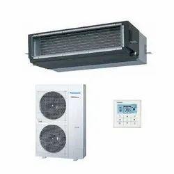 Panasonic 4.0ton Ductable AC (Hot&Cold),  Refrigerant: R-410