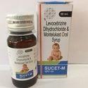 Levocetrizine Dihydrochloride & Montelukast Oral Syrup