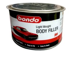 Bondo Light Weight Body Filler