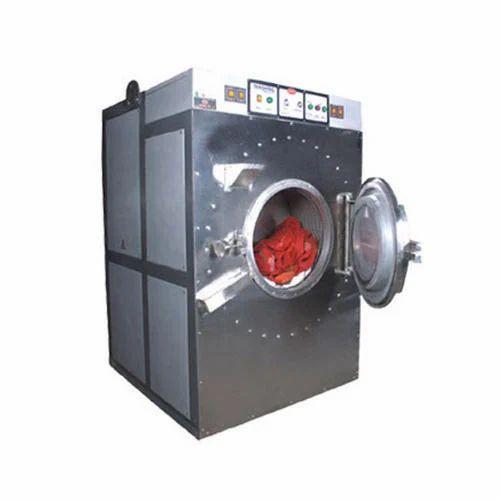 15 KG Commercial Washing Machine, Commercial Laundry, Commercial Laundry  Machine, कमर्शियल वॉशिंग मशीन, कमर्शियल कपडे धोने की मशीन - M/S Jagdambay  Engineering Works, Ludhiana   ID: 16146055073