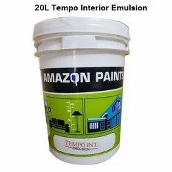 20l Tempo Interior Emulsion Paint