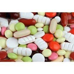 Mefenamic Dicyclomine Tablets
