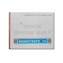 Isosorbide Mononitrate Tablets