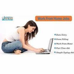 Telecom Form Filling Services