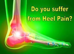 Calcaneal Spur Heel Pain Homeopathic