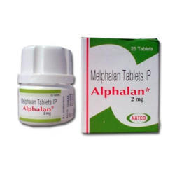 Alphalan 2mg 25s