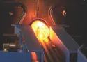 Forging Induction Billet Heater