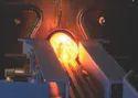 Forging Induction Billet Heater