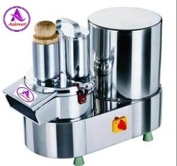 Stanless Steel Vegetable Cutting Machine, Model Number/Name: AAI-VCM-65