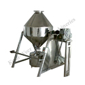 Mixing Powder Double Cone Blender