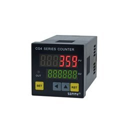 Mtec CG Series 6 Digit Economical Counter