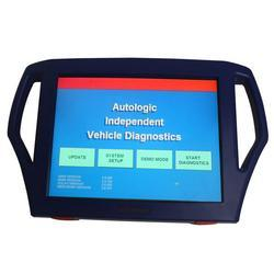 Autologic Independent Vehicle Scanner