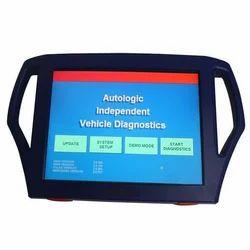 Autologic Scanners
