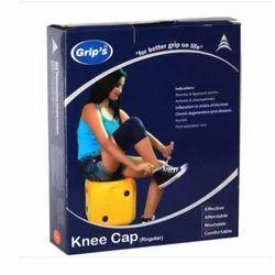 Knee Cap Regular One Pair