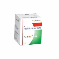 Reditux 100 Mg Injection