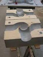 CNC Aluminum Core Box