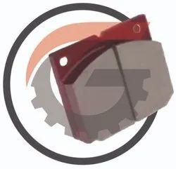 AMTL Organic Brake Pad