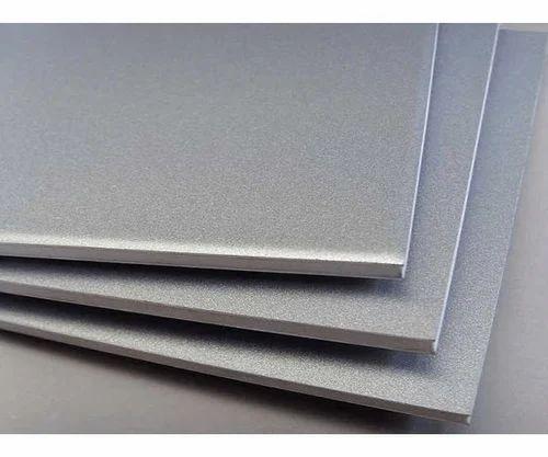 Aluminium Plate 5052 H32 O Temper At Rs 220 Kgs