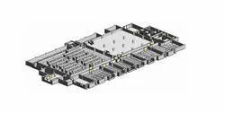Building Information Modelling Service