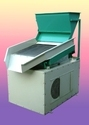 Destoner Grain Cleaning Machine