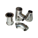 316Ti Stainless Steel Pipe Fittings