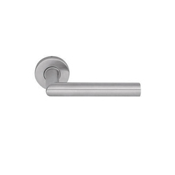 Stainless Steel Dorma Lever Handle
