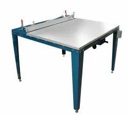 Vacuum Screen Printing Table