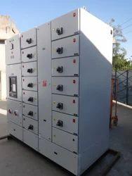 Semi-Automatic PCC Control Panel