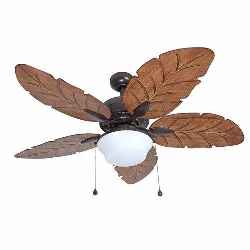 40 Amps Harbor Breeze Waveport Ceiling Fan 220 V Rs 8000 Unit