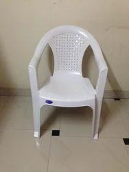 Plastic Chairs - Semi Virgin